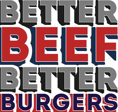 Better Beef, Better Burger