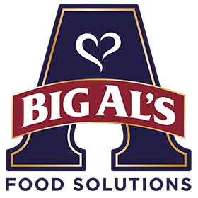 Big Al's food solutions