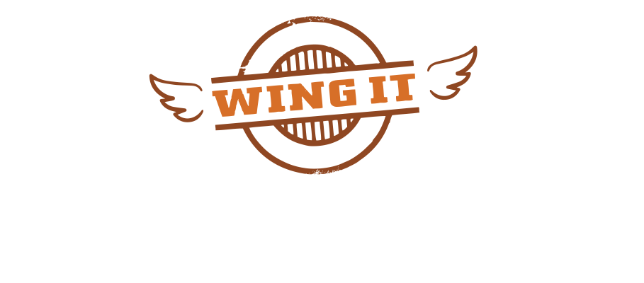 Just WING IT!