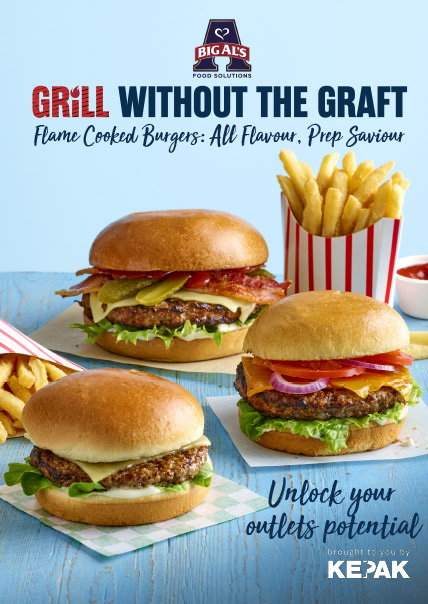 Grill Without the Graft Guide